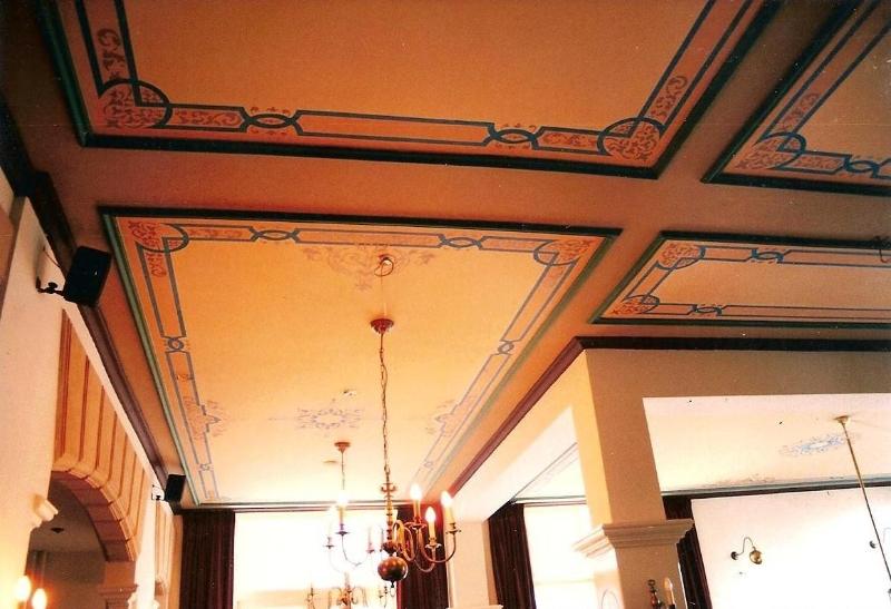 heerenkamer-interieur-plafonddecoratie